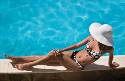 La exposición solar es la principal causa del cáncer de piel