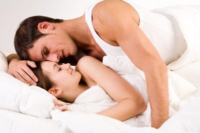 . Los niveles sanguíneos de la hormona se elevan después del sexo