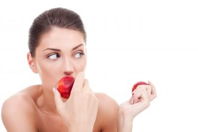 Una buena nutrición es fundamental para una vida sana