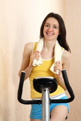 Para perder peso hay que empezar a ponerse en movimiento